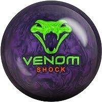 Motiv Venom Golpes Perla Bola de Bolos de Perlas Morado