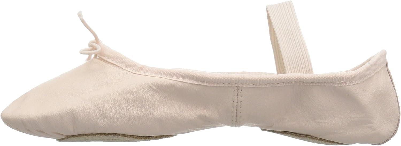Bloch Womens Dansoft II Split Sole Ballet Slipper
