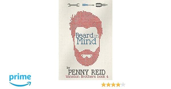 Beard in Mind: Volume 4 (Winston Brothers): Amazon.es: Penny ...