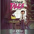 Nightcrawler Tales: 88 Keys Hörbuch von Eric Hobbs Gesprochen von: Richard Southworth