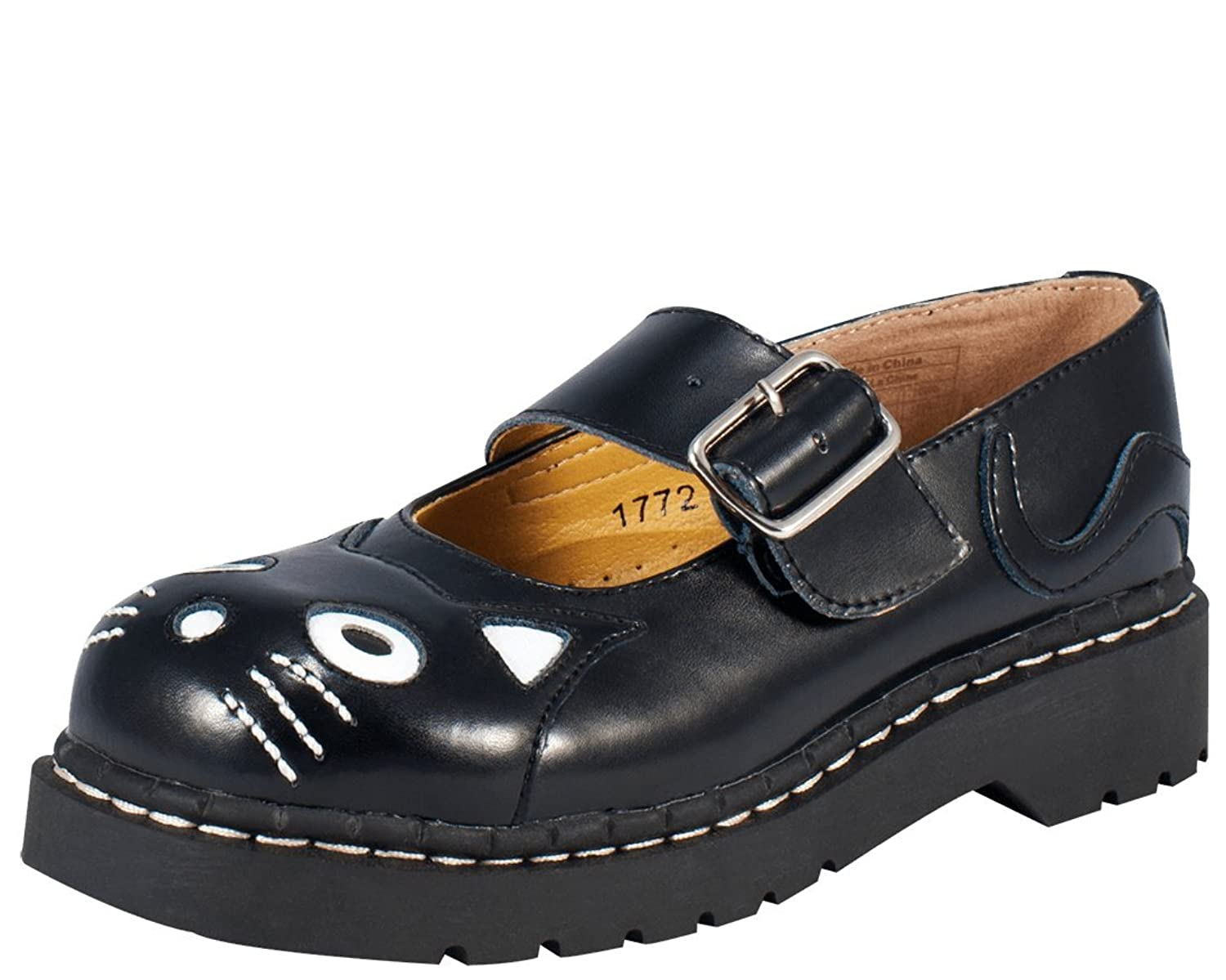 Womens A6467l Character Trainer Mary Jane T.U.K. OiivvK2lRl