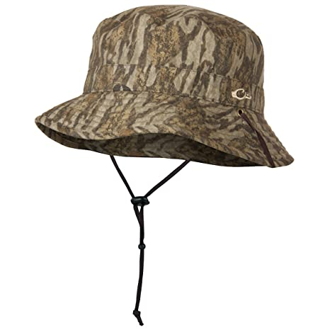 000947e62481b Amazon.com  Drake Waterproof Boonie Hat  Sports   Outdoors