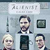Kyпить The Alienist на Amazon.com