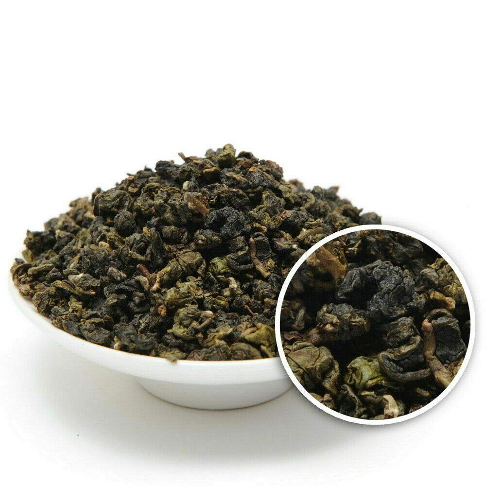 Competition Grade Taiwan High Mountain TonTin Jin Xuan Oolong Tea 300g Box Chinese Oolong Tea