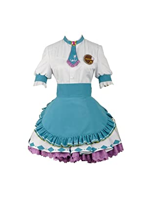 Amazon Com Yejue Lovelive Watanabe You Dress Valentine S Day