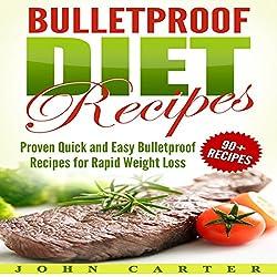 Bulletproof Diet Recipes