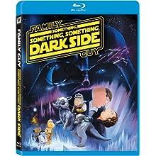 Family Guy: Something Something Something Dark Side [Blu-ray] (2009)