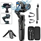 3-Axis Handheld Gimbal Stabilizer for GoPro...