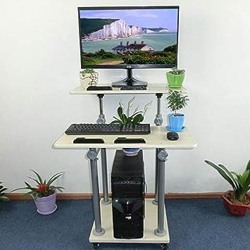 SED Kleiner Tisch-Haushaltsfunktionssitzen-Ständer-Schreibtisch ...