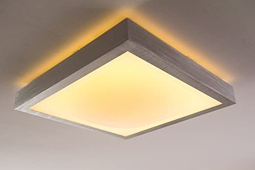 Plafoniera Led Bagno : Opinioni per plafoniera led design lineare illuminazione bagno