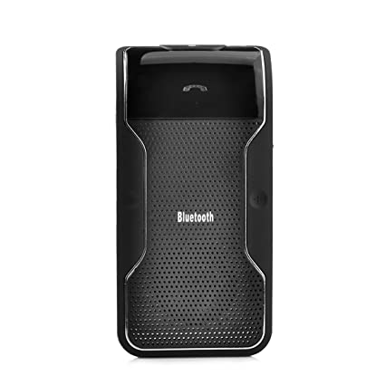 Bluetooth V3.0 + EDR manos libres altavoz w/cargador de ...