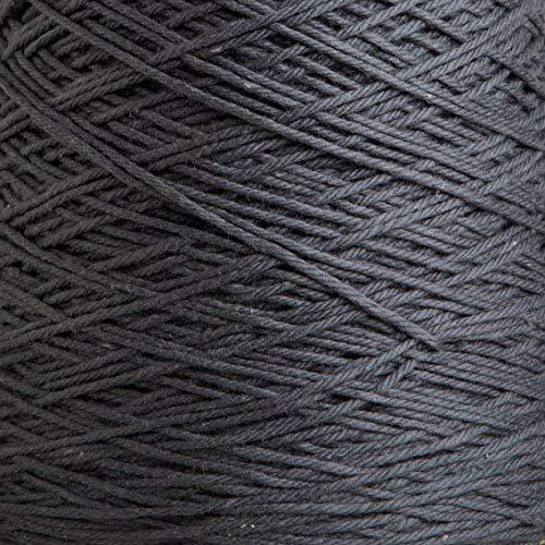 Knit Picks Dishie Cone Worsted Cotton Yarn - 14 oz (Ash)