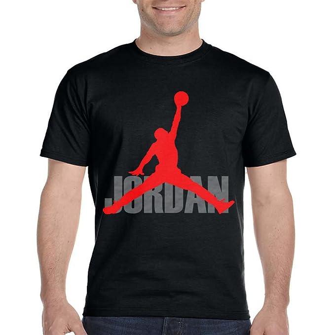 Camisetas jordan