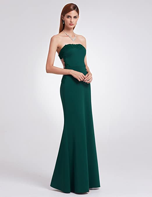Prom dresses uk dark green