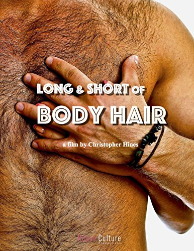 Long & Short of Body Hair - Bare Legs Long