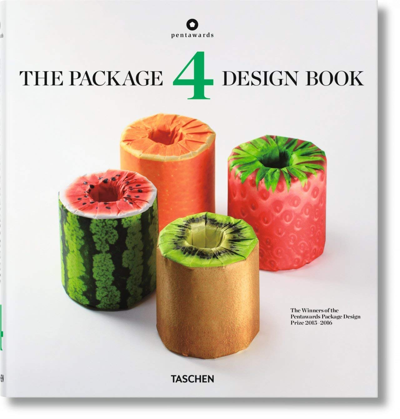 The Package Design Book 4 (Multilingual Edition) (VARIA