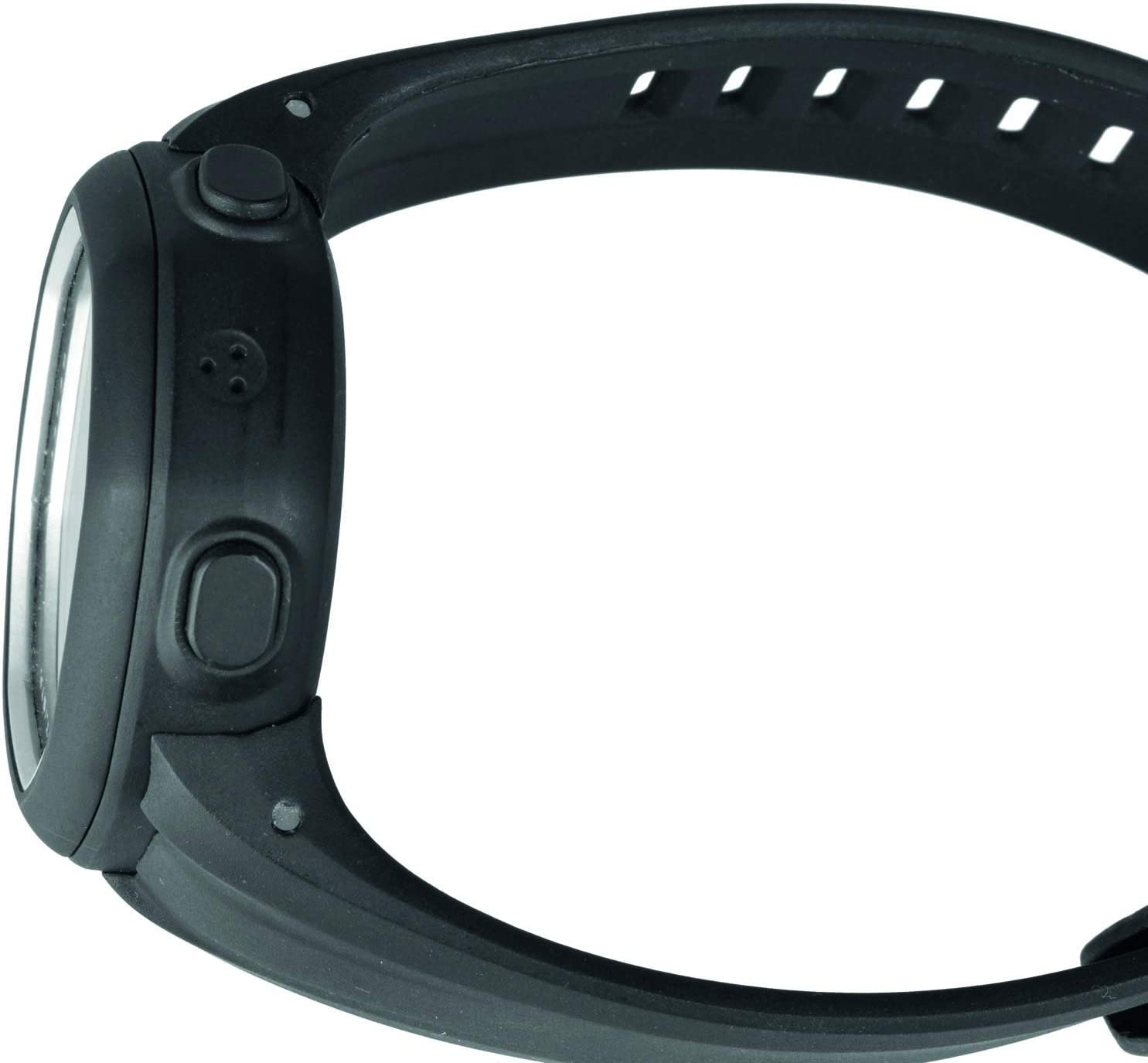SEAC Driver Wrist-Mount Freediving Computer with Data Download System