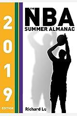 The NBA Summer Almanac, 2019 edition:  Cover 3 Paperback