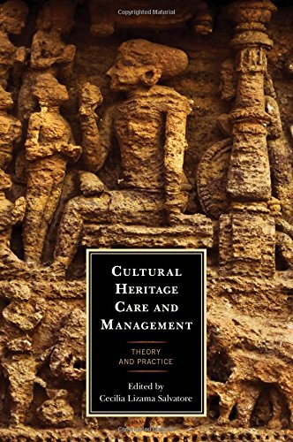 Cultural Heritage Care and Management: Theory and Practice by Rowman & Littlefield Publishers