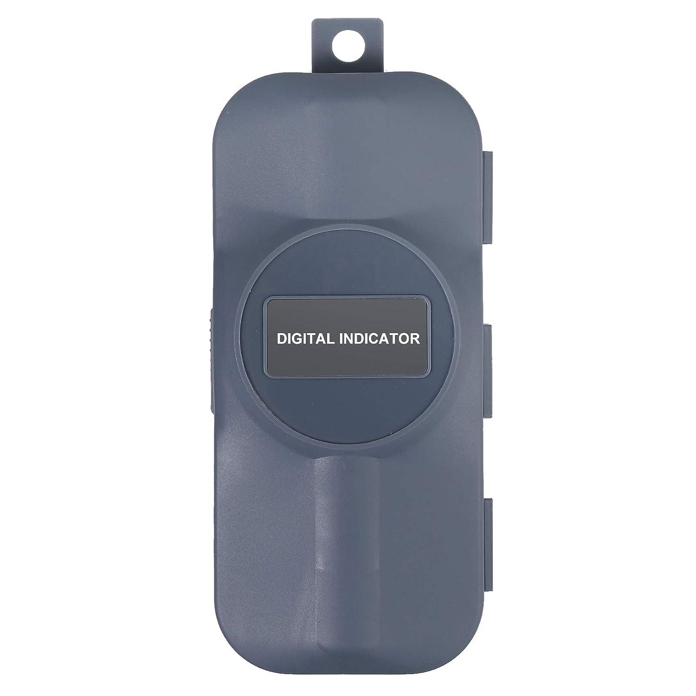 1//128 High Resolution: Neoteck DTI Digital Dial Indicator 1//25.4mm // 0.0005// 0.01mm Fractions//Inch//Metric Digital Probe Indicator