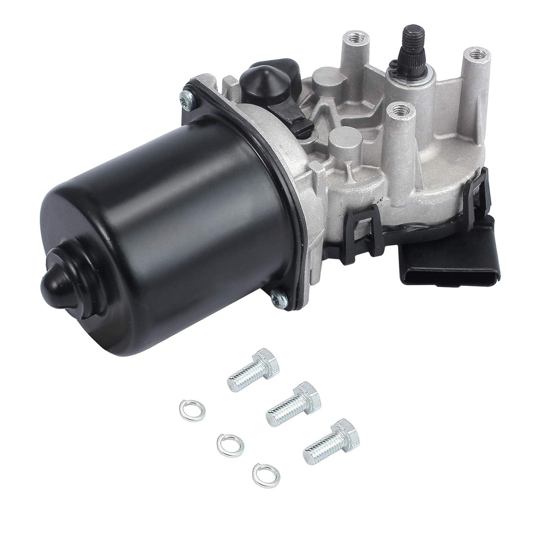 AUTOUTLET Front Windscreen Wiper Motor 28800-JD000 579754 28800JD000 for Nissan Qashqai