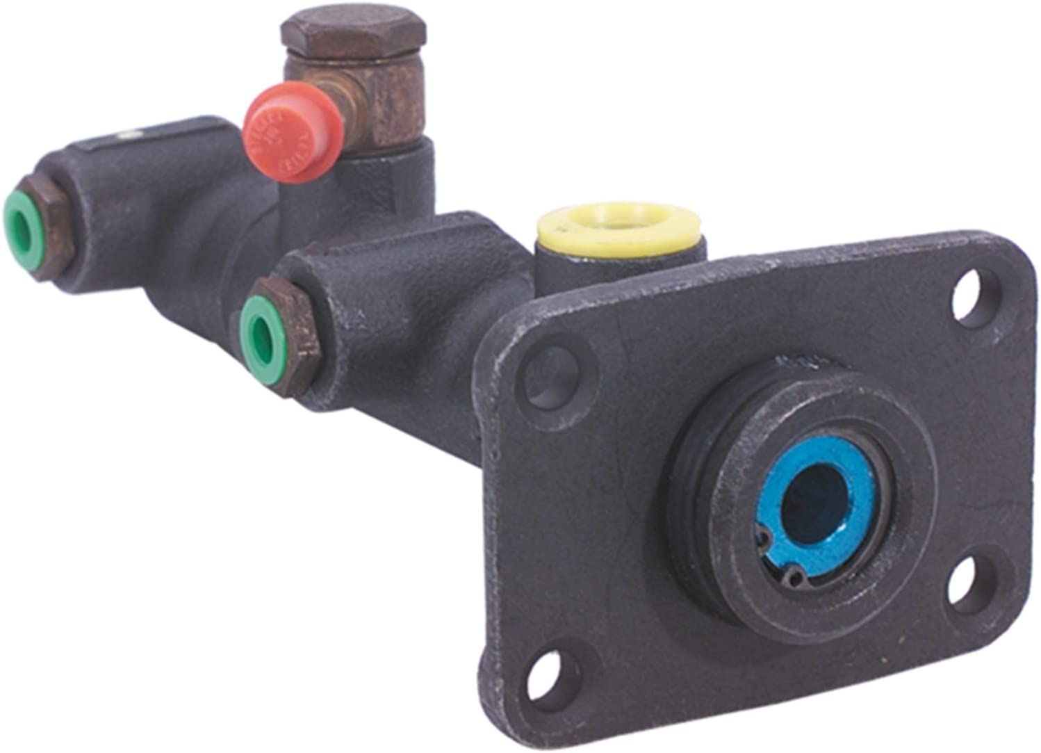 Cardone 11-1894 Remanufactured Import Brake Master Cylinder