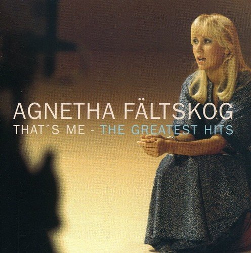Agnetha Faltskog - That's Me: Greatest Hits (Best Charts For Day Trading)