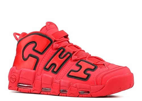 sports shoes 29f64 762ef Nike AIR More Uptempo CHI QS  Chicago  - AJ3138-600 - Size 6.5