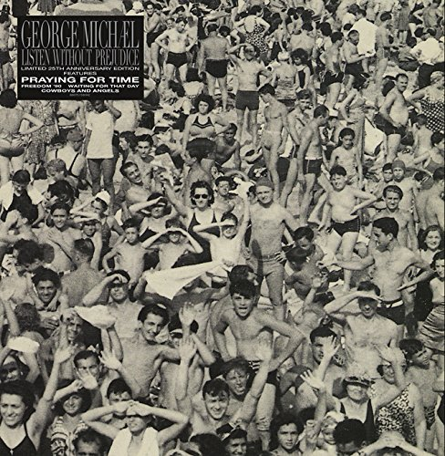Listen Without Prejudice (25Th Anniv Deluxe Edition/Ltd Blu Spec) by SONY (Image #1)