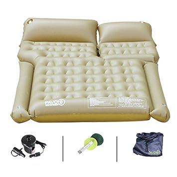 Amazon.com: Colchones de aire resistente asiento trasero ...