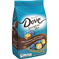 Deals on Dove Easter Assorted Springtime Mix Chocolate Candy 22.6oz