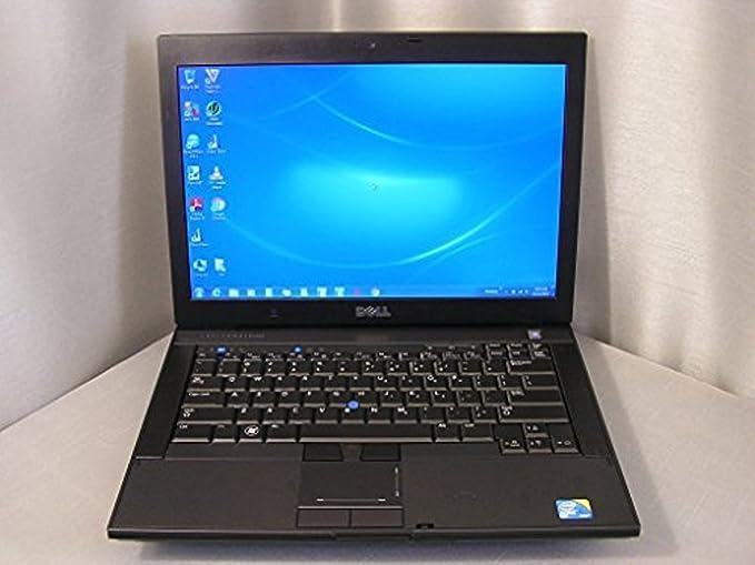 Amazon Com Dell Laptop With Webcam Windows 7 Pro Core2 Duo 2 53ghz 4gb Ram 500gb Hd Wifi Computers Accessories