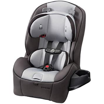 Cosco Easy Elite 3 In 1 Convertible Car SeatKeep Your Child Safer