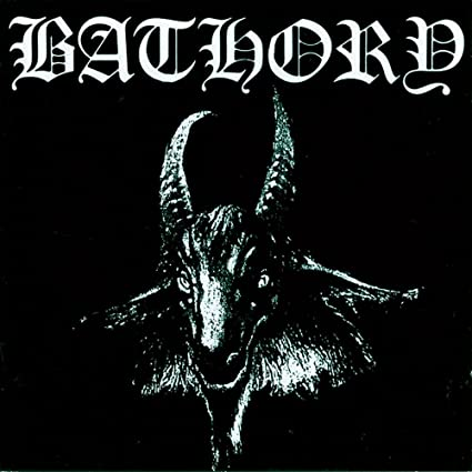 Bathory - Bathory - Amazon.com Music