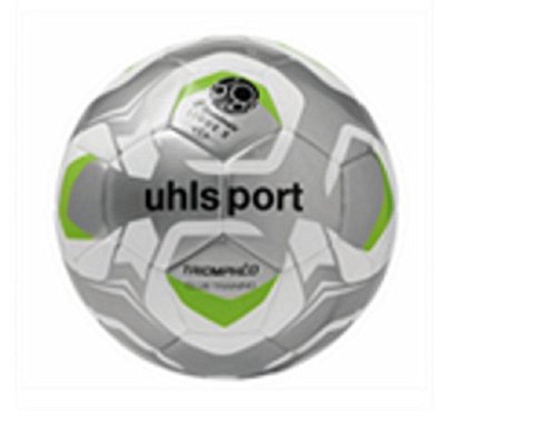 Uhlsport Balón triompheo Training Pro Team Fútbol, Bianco/Arancio ...