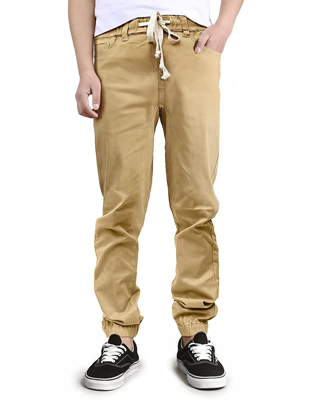 Top 10 Wholesale Elastic Cuff Chinos Chinabrands Com