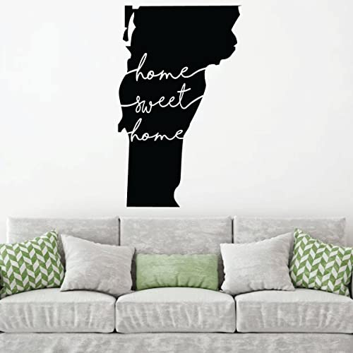 Wall art home decorations vinyl sticker decal for your home living room