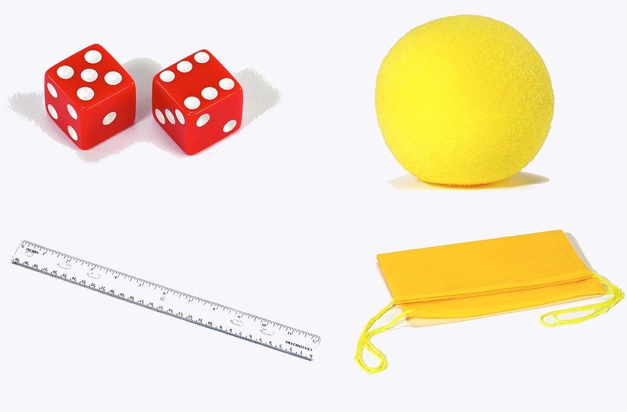 Homeschool Montessori Lessons ShillerMath Kit I Pre-K to 3rd Grade