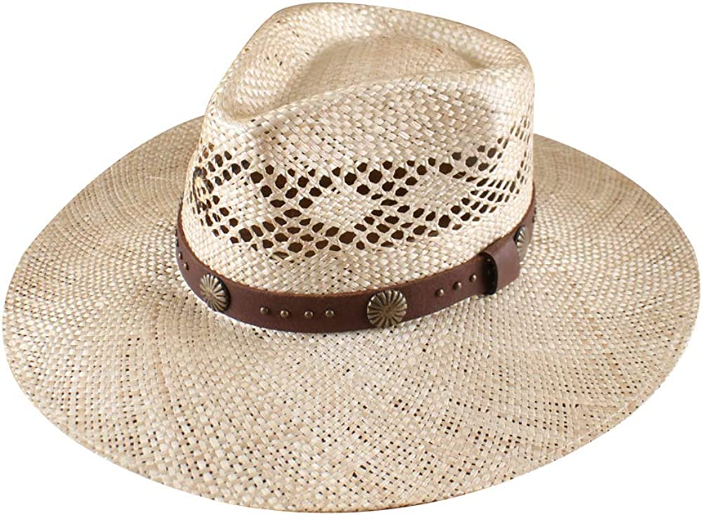 Charlie 1 Horse Hair Trigger Hat