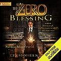 The Zero Blessing: The Zero Enigma, Book 1