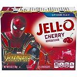 Jell-O Cherry Gelatin Dessert Mix, 6 oz Box