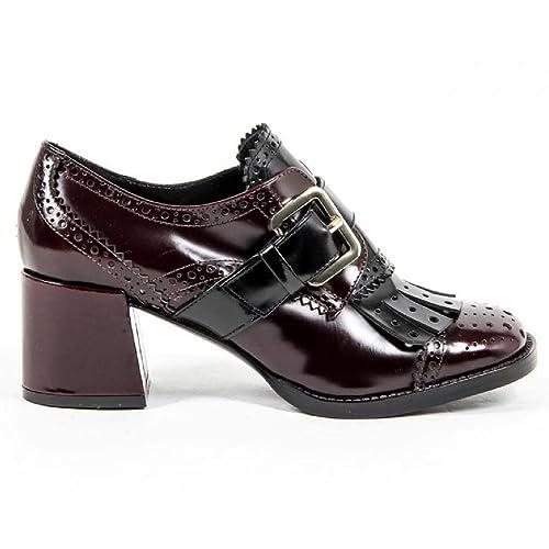 Versace 19.69 Abbigliamento Sportivo SRL Milano Italia - Mocasines para Mujer,, 36 IT - 6 US: Amazon.es: Zapatos y complementos