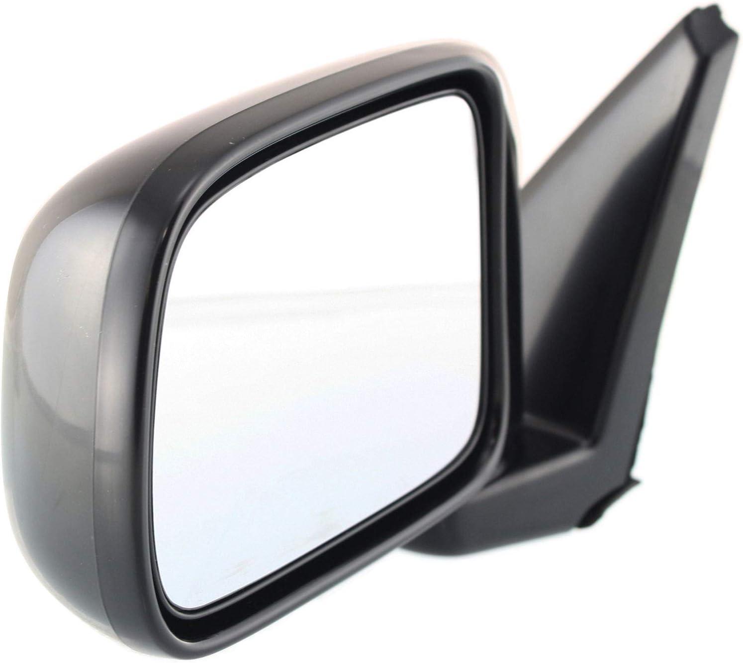 76250S10A01 HO1320115 Mirror Left Hand Side Driver LH for Honda CR-V 1997-2001
