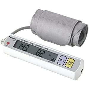 Best Blood Pressure Monitor 2017