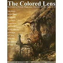 The Colored Lens: Summer 2014