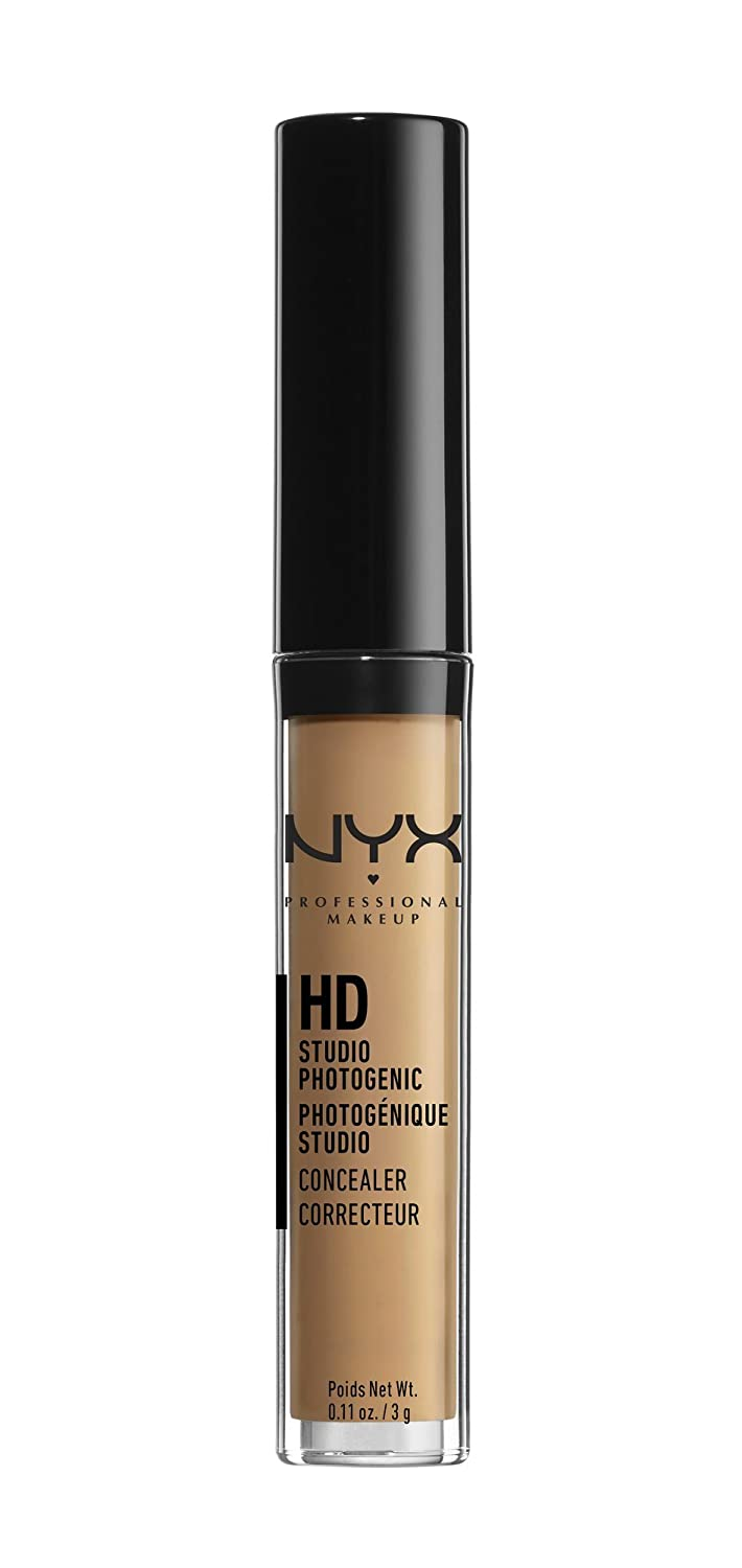 NYX Cosmetics Concealer Wand, Light, 0.11-Ounce NYX Cosmetics USA Inc. 0800897123291