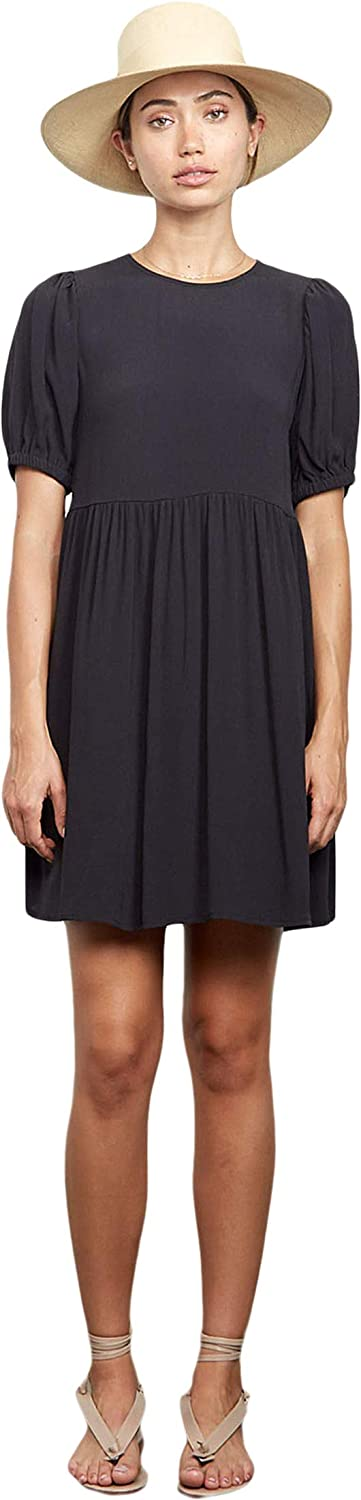 Rachel Pally Womens Crepe Carrington Dress