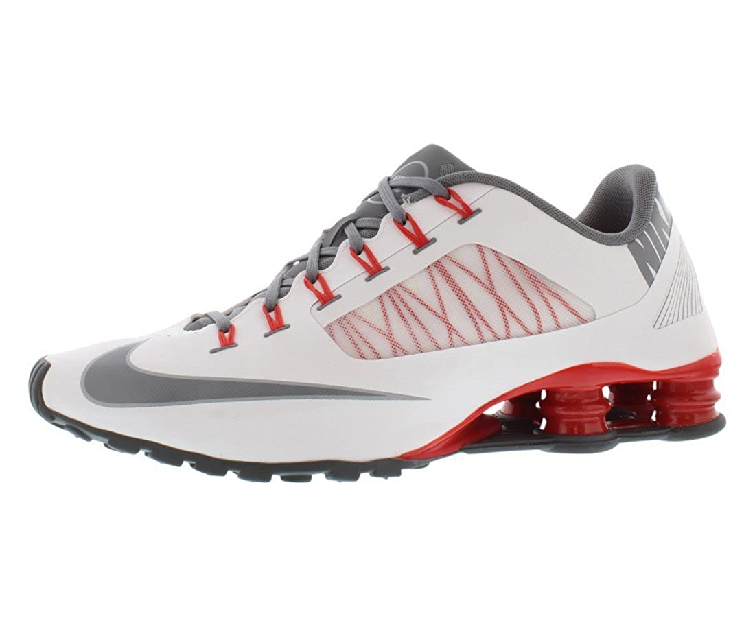 sale retailer 30653 4a1e6 NIKE Shox Superfly R4 Mens Running Shoes