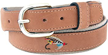 ZEP-PRO MARLIN FISH Crazy Horse Leather Roper WALLET ONLY NO BOX