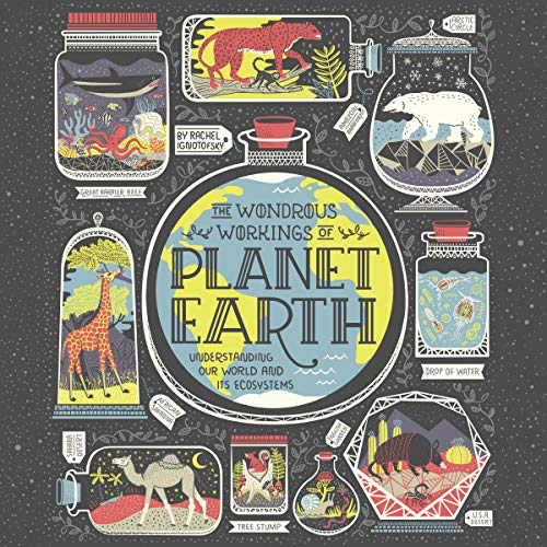 Pdf Teen The Wondrous Workings of Planet Earth: Understanding Our World and Its Ecosystems